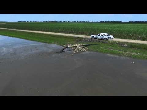 Bayou Lafourche Fresh Water District Project