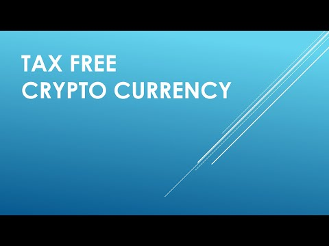 Tax-Free Crypto Currency? What Countries Do Not Charge Capital Gains Tax On Bitcoin Transactions?
