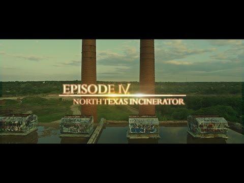 The Urban Explorers - Echo Lake Incinerator [Season II: Episode IV]