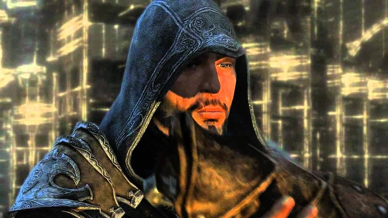 Assassins Creed Revelations ENDING - YouTube