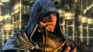 Assassins Creed Revelations ENDING