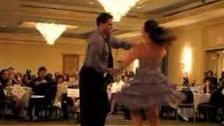 Marlborough Dancing with Celebrities