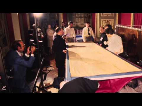 Shroud of Turin Promotion