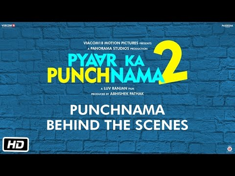 Thumbnail: Punchnama behind the scenes