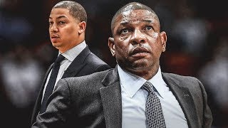 Tyronn Lue is close to SIGNING with the LOS ANGELES CLIPPERS! - NBA News