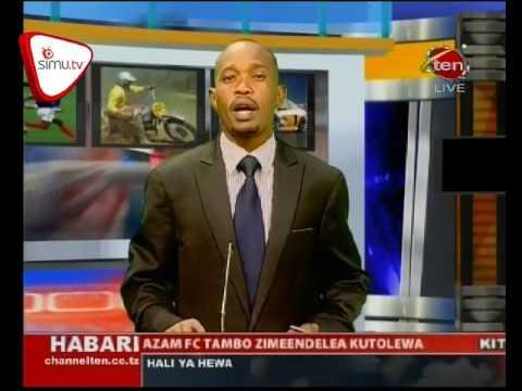 Uongozi Kikwazo Cha Maendeleo Ya Soka Rukwa