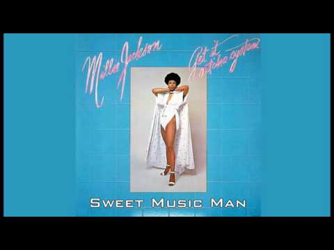 Millie Jackson  Sweet Music Man 1978
