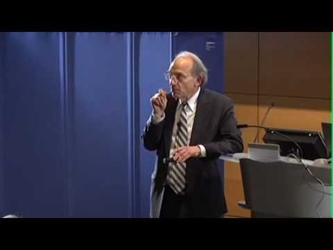 Jeremy Siegel: The Crisis and the Markets