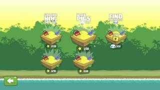 Bad Piggies pc gameplay hd