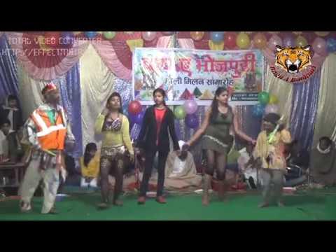 bagh a bhojpuri live hulladde holi singer- shilpa sharma//best holi 2018