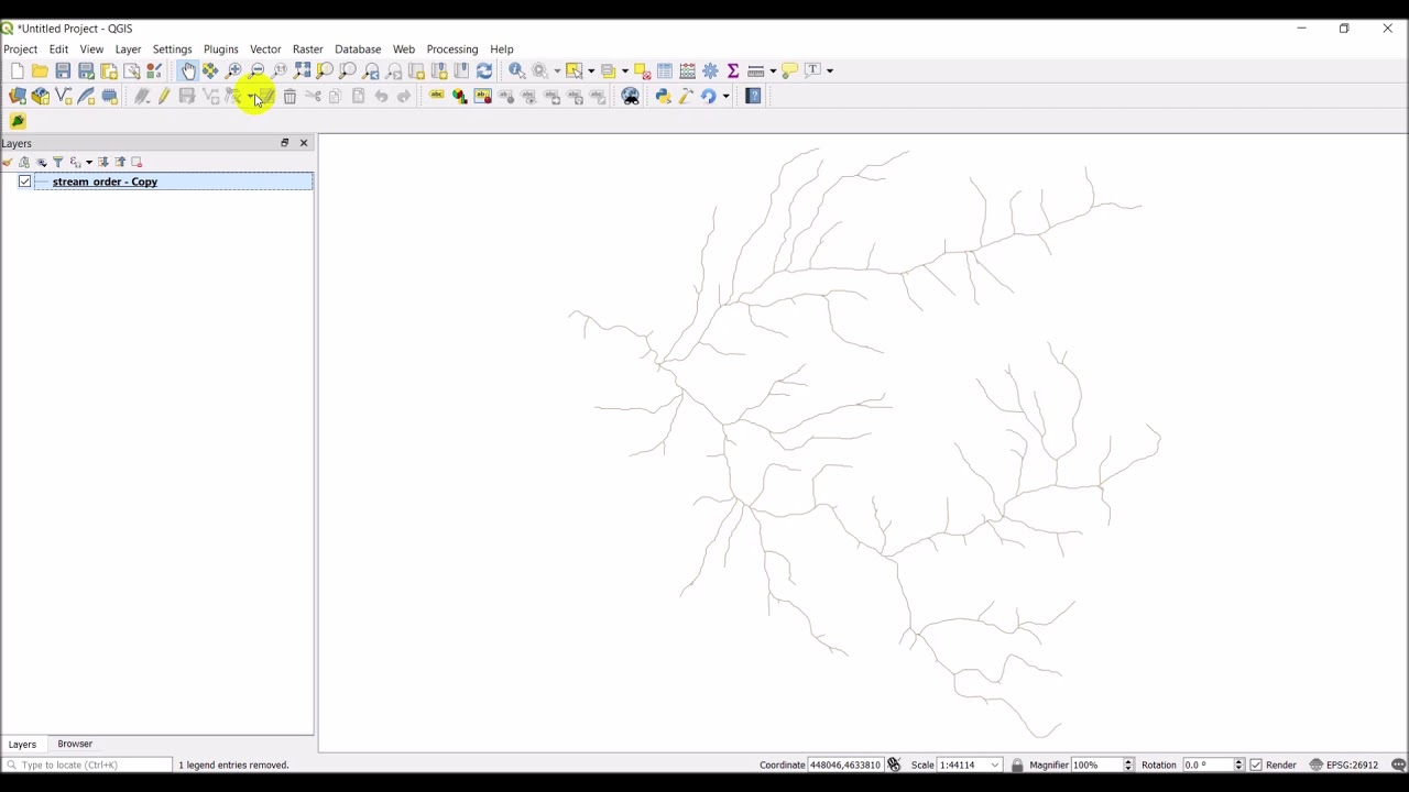 QGIS Python (PyQGIS) - Add and remove fields from a vector layer
