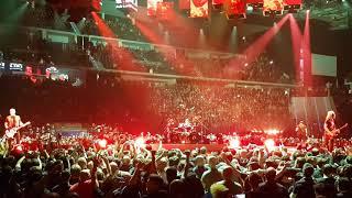 Metallica - Memory Remains - Torino 10/02/2018