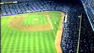 WDIV Detroit: July 30, 1990: Tiger Baseball, Harwell, Sparky