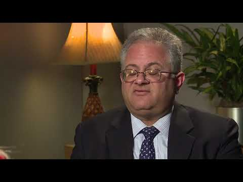 Harry Cohen | Interview with the Tampa Mayoral Candidates | ABC Action News Streaming Original