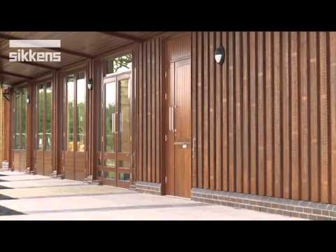 colors wood cetol sikkens and stain solid finishes doors rubbol window exterior door