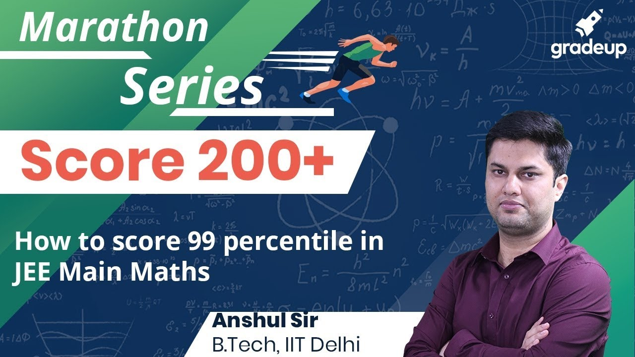 99 percentile in jee mains 2020 means how many marks