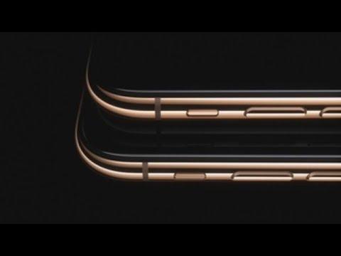 Apple anuncia el iPhone con la pantalla más grande de la historia