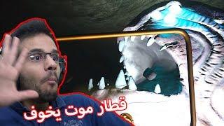 نبني ونضبط ملاهي الوحش! - Planet Coaster