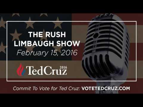 Rush Limbaugh: At #GOPDebate Donald Trump sounded like Daily Kos, Democratic Underground, MSNBC Host