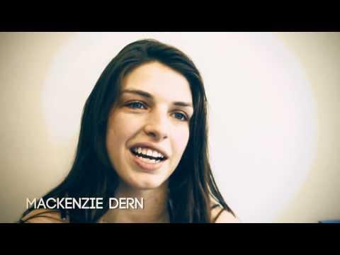 The Evolution Of Mackenzie Dern's Accent
