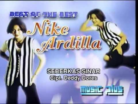 Nike Ardila, Seberkas Sinar. Cipt. Deddy Dores