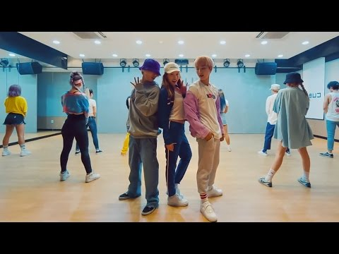 Triple H (트리플 H) - 365 FRESH Dance Practice (Mirrored)