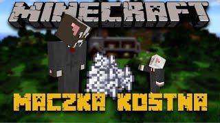 Minecraft: Mączka Kostna