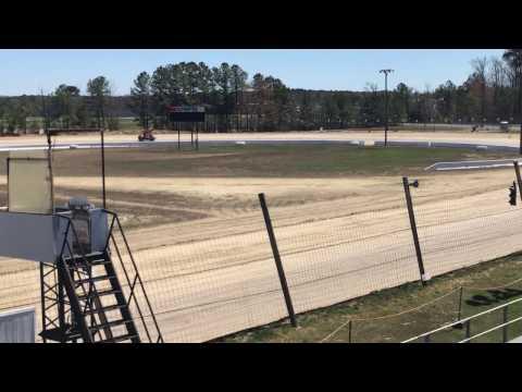GREG RENTS A RACE CAR!!!!