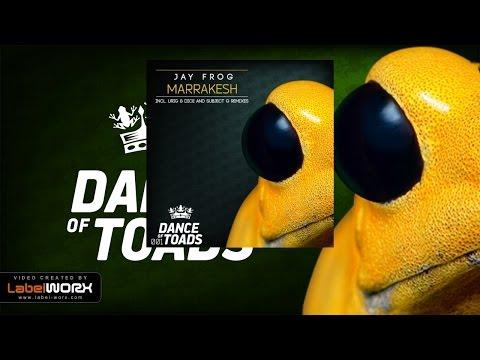Jay Frog - Marrakesh (Radio Edit)