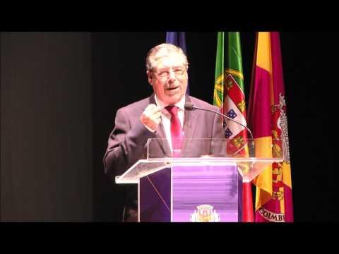 Intervenção de Manuel Machado na cerimónia de entrega de prémios da Fundação Ilídio Pinho