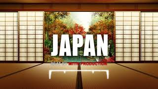 """JAPAN"" Asian Trap Beat Instrumental 