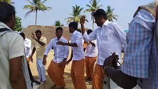 kongu mariamman kovil dance