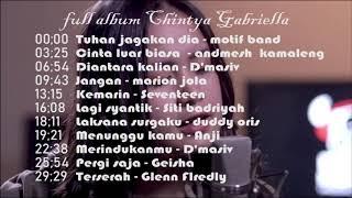 Download lagu Chintya Gabriella full album Tuhan jagakan dia Kemarin