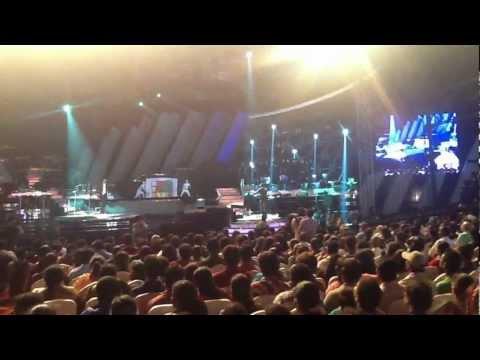 Magudi - kadal live @ chennai A R Rahman 29 12 12