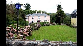 Самая красивая деревня в Ирландии.