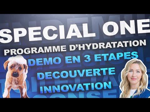 d�shydratation désorientation confusion