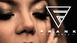Que Haces Con El (Official Video) - Frank El Santo l Reggaeton Nuevo 2014