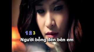 Cho em một lần yêu Karaoke beat Đông Nhi