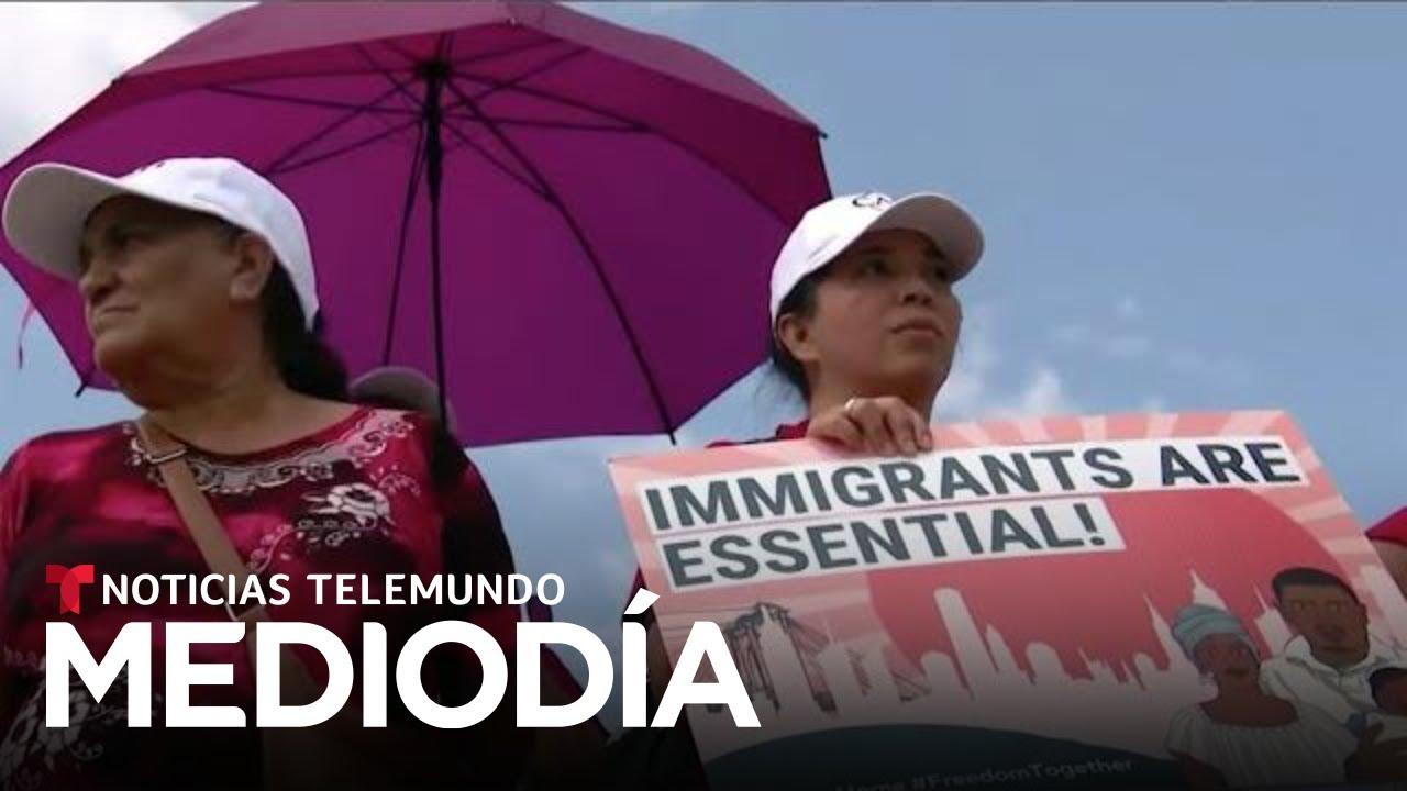 Download Noticias Telemundo Mediodía, 23 de julio de 2021   Noticias Telemundo
