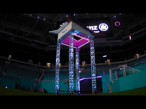 Coming June 2017 | Drone Racing League