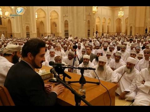 عالم مسلم يعرض على عدنان إبراهيم فكرة اختراع يجعل المسلمين يسبقوا الغرب بمئة سنة Youtube