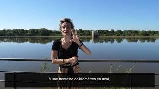 La Maison dans la Loire / Jean-Luc Courcoult / vidéo LSF