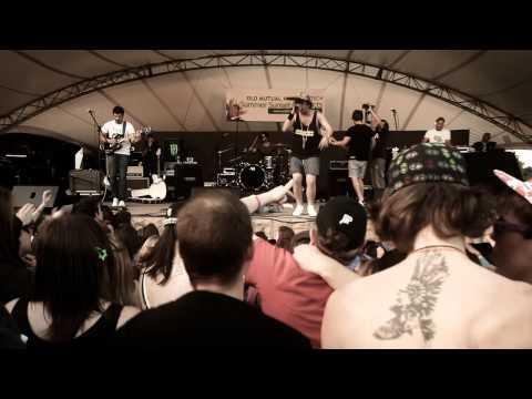 Jack Parow live at Kirstenbosch - Afrikaans is Dood + Cooler as Ekke