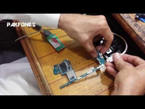 Samsung Grand Prime Dead Boot Repair - PAKFONES