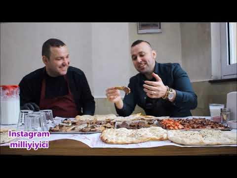 Türkiye'nin En iyi Kasabı | Kahramanmaraş Sokak Lezzetleri