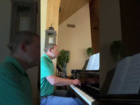 Arioso by Johann Sebastian Bach