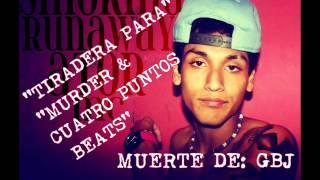 ATOR UNTELA - MURDER & CUATRO PUNTOS BEATS (TIRADERA)