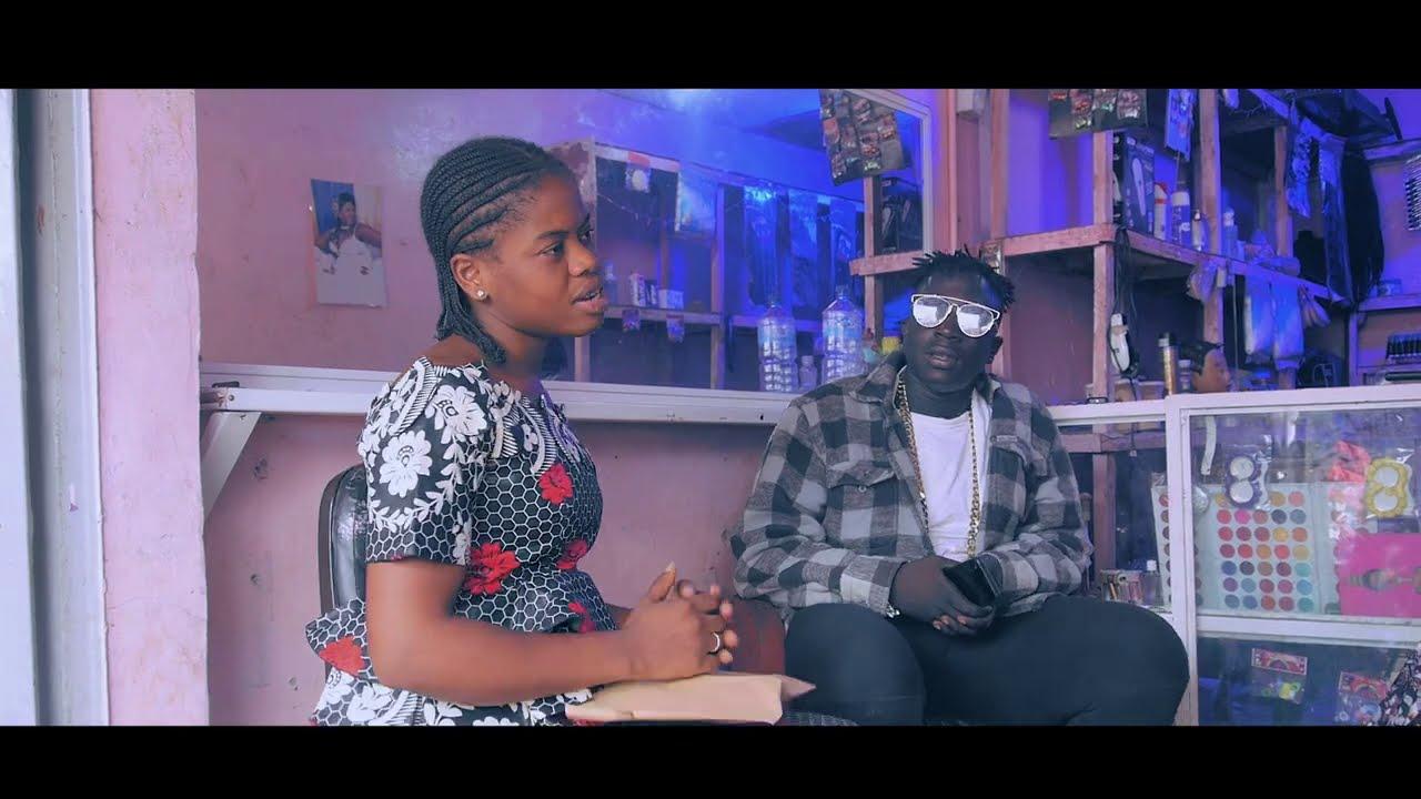 LIFY SEMESTER Season 01 EPO3 | Starring Biggie Smalls | Gambian Movie Series 2021