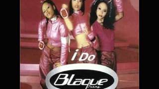 Blaque - I Do (Track Masters Remix)