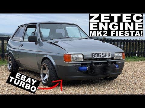 garage-built-zetec-engine,-ebay-turbo'd-mk2-fiesta!---ford-fiesta-mk2-zetec-turbo-review